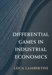 Industrial economics cambridge university press fandeluxe Image collections