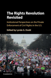 The Rights Revolution Revisited