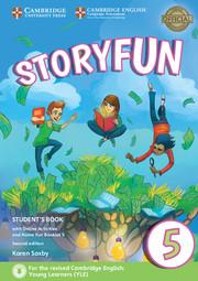 Storyfun 5