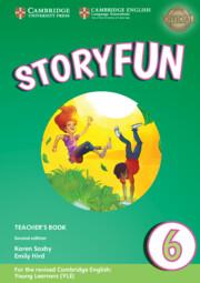Storyfun 6