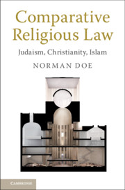 Comparative Religious Law