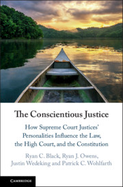 The Conscientious Justice