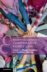 The Cambridge Companion to Comparative Family Law