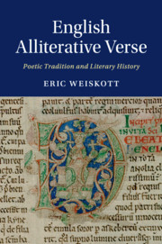 English Alliterative Verse