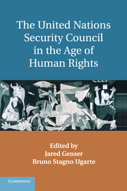 The United Nations Security Council in the Age of Human Rights
