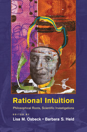 Rational Intuition
