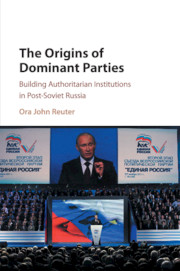 The Origins of Dominant Parties