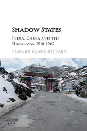Shadow States