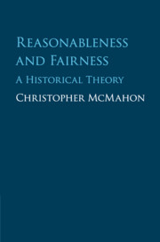 Reasonableness and Fairness