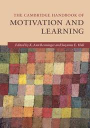 Cambridge Handbooks in Psychology