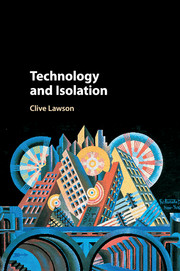 Technology and Isolation