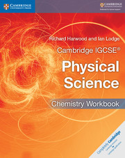 Cambridge IGCSE® Physical Science