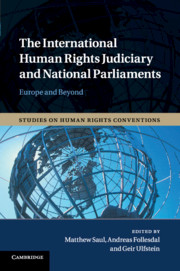 Studies on Human Rights Conventions