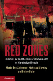 Red Zones