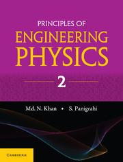 Principles of Engineering Physics 2