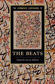 The Cambridge Companion to the Beats