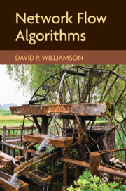 Network Flow Algorithms