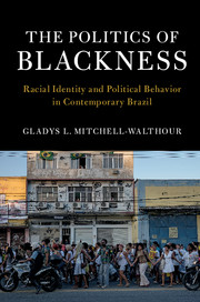 The Politics of Blackness
