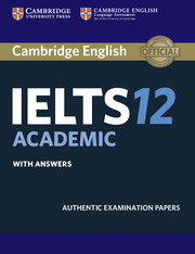 Cambridge IELTS 12