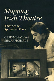 Mapping Irish Theatre