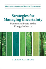 Strategies for Managing Uncertainty