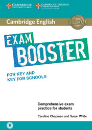 EXAM BOOSTER without answer key
