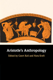 Aristotle's Anthropology