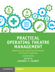Practical Operating Theatre Management
