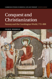 Conquest and Christianization