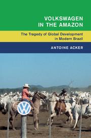 Volkswagen in the Amazon