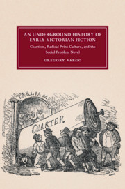 An Underground History of Early Victorian Fiction