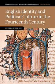 English Identity and Political Culture in the Fourteenth Century