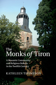The Monks of Tiron