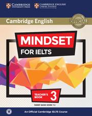 Mindset for IELTS Level 3