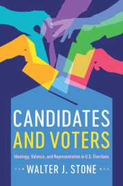 Candidates and Voters
