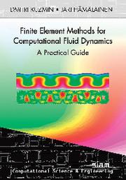 Finite Element Methods for Computational Fluid Dynamics