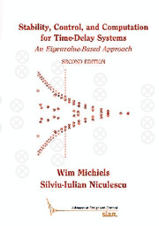 Stability, Control, and Computation for Time-Delay Systems