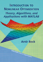 Introduction to Nonlinear Optimization Theory, Algorithms, and Applications with MATLAB