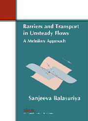 Barriers and Transport in Unsteady Flows