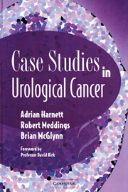 Case Studies in Urological Cancer