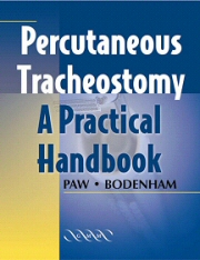Percutaneous Tracheostomy