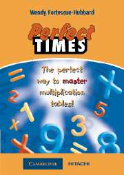 Perfect Times CD-ROM