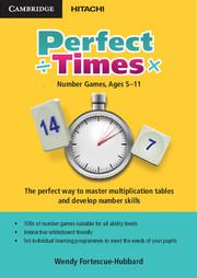Perfect Times DVD-ROM UK Edition