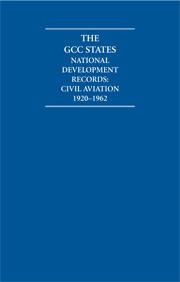 The GCC States: National Development Records