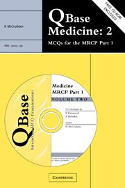 QBase Medicine
