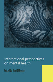International Perspectives on Mental Health