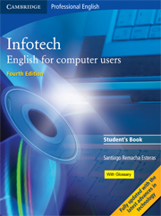 Infotech Fourth edition
