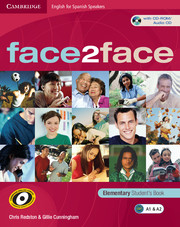 face2face for Spanish Speakers