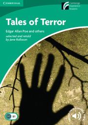 Tales of Terror Level 3 Lower-intermediate