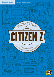 Citizen Z